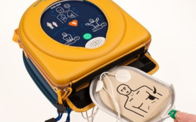 AED On Site at FACT Co