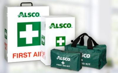 Discounted First Aid Kits